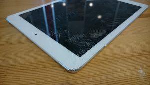 iPadAir ガラス