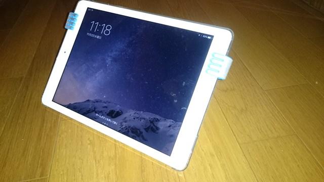 iPadAir スタンド