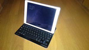 iPadAir キーボード
