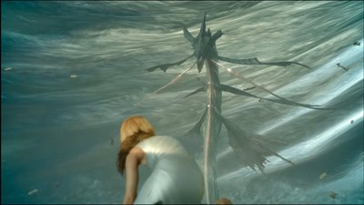 FF15 水神リヴァイアサンとの戦い