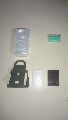 LEDライト ムサシ RITEX LEDセンサーmini