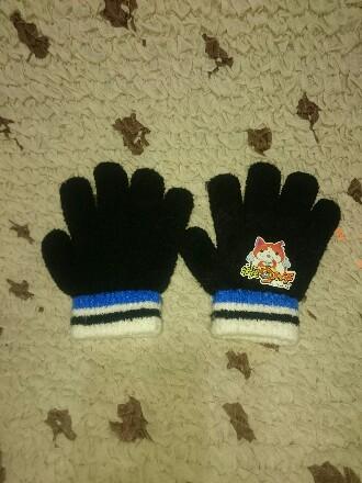 手袋 妖怪ウォッチ