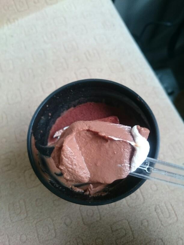 ショコラ セブンイレブン