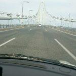 淡路島 大鳴門橋